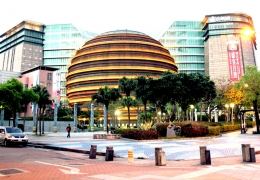 living-mall-taipei