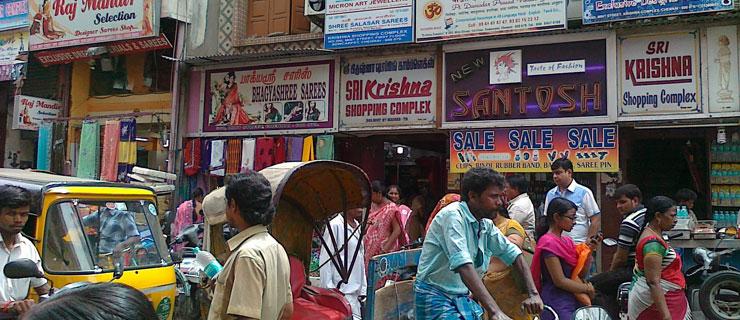india-shopping