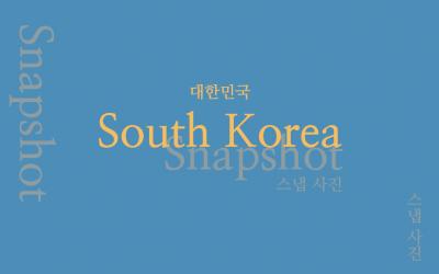 S.Korea cover photo