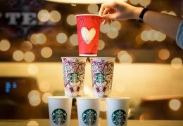Case Study Starbucks Coffee