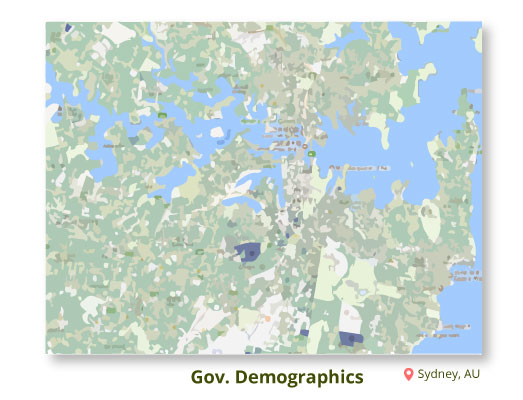 Gov.-Demographics-Sydney,-AU